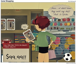 Gone_Shopping