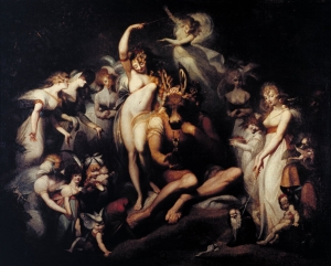 Henry_Fuseli_-_Titania_and_Bottom