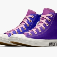 Design my next Converse shoes!